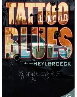 Tattoo blues - un extrait du nouveau Julien Heylbroeck