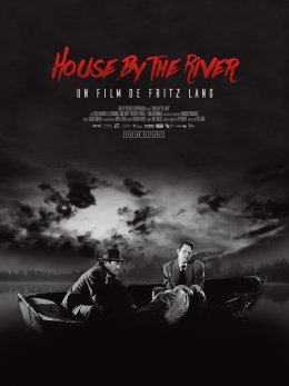 Top des 100 meilleurs films thrillers n°79 : House by the river - Fritz Lang