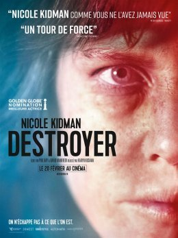 Destroyer - Karyn Kusama