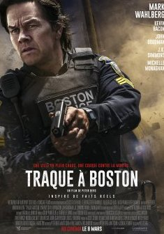 Traque à Boston - Peter Berg