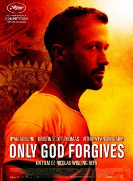 Only God Forgives - Nicolas Winding Refn