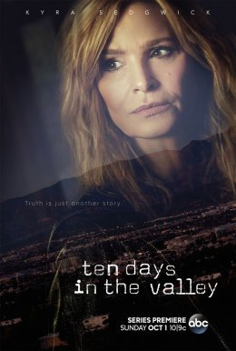Ten Days in The Valley - Saison 1