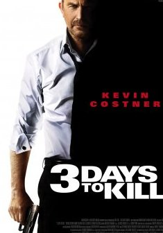 3 Days to Kill - McG