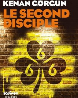 Le second disciple - Kenan Görgün