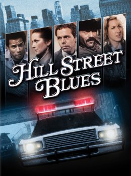 Hill Street Blues - Saison 1
