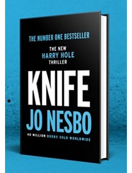 Le retour de Harry Hole