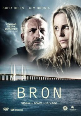 The Bridge - saison 1