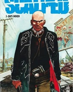 Scalped Tome 1 - Jason Aaron et R.M. Guéra