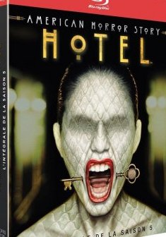 American Horror Story : Hotel