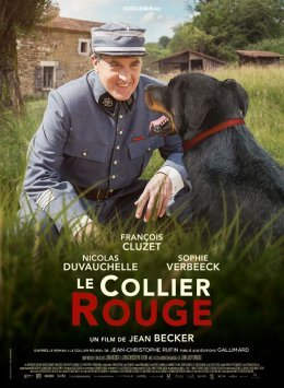 Le Collier Rouge - Jean Becker