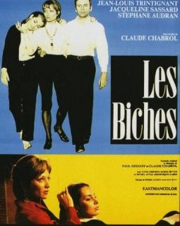 Les Biches - Claude Chabrol