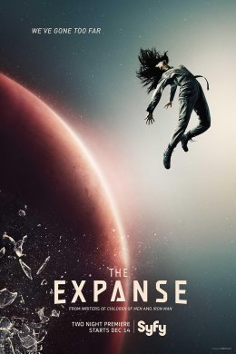 The Expanse - Saison 1