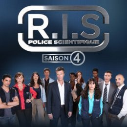 R I S Police scientifique - Saison 4