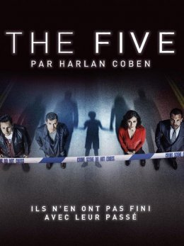 The five - Saison 1