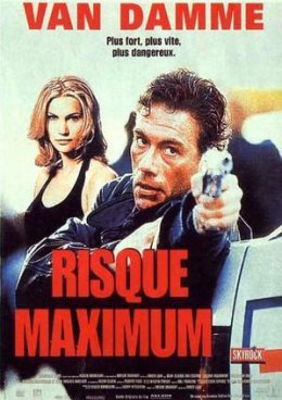 Risque maximum - Ringo Lam