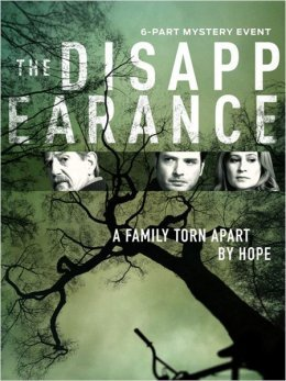 Disappearance - Saison 1