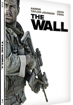 The Wall - Doug Liman