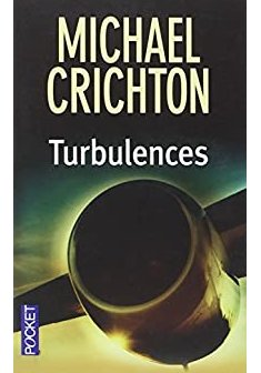 Turbulances - Michael Crichton