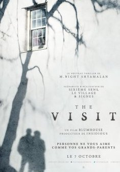 The Visit - M. Night Shyamalan