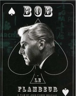 Bob le Flambeur - Criterion Collection [Import USA Zone 1] - Jean-Pierre Melville