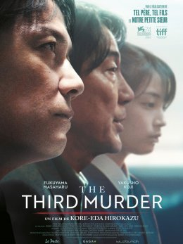The Third Murder - Hirokazu Kore-Eda