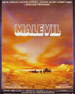 Malevil - Christian de Chalonge