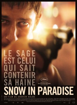 Snow in Paradise - Andrew Hulme