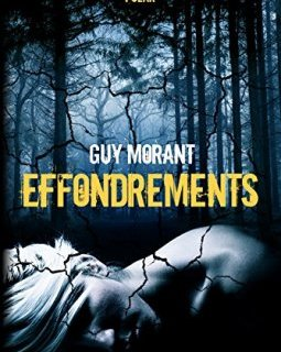 Effondrements - Guy Morant