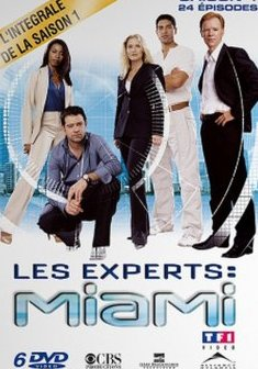 Les Experts Miami - Saison 1