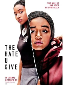 The Hate U Give se dévoile