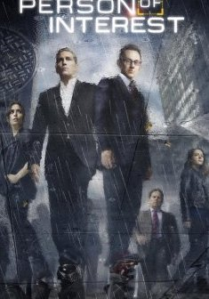 Person of Interest saison 4