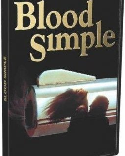 Blood Simple [Director's Cut]