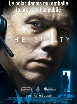 The Guilty - Gustav Möller