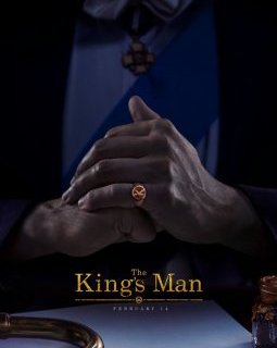 The King's Man : Première mission - Matthew Vaughn
