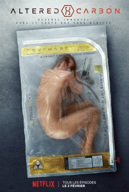 Altered Carbon saison 1