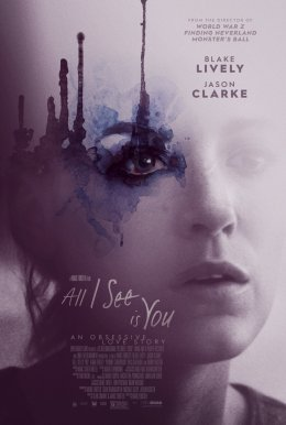 Je ne vois que toi (All I see is you) - Marc Forster