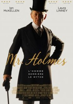 Mr. Holmes - Bill Condon