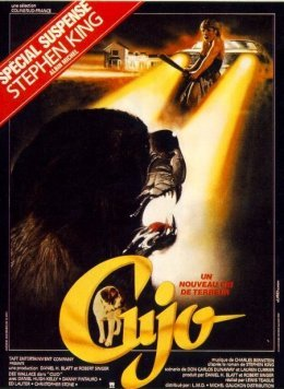 Cujo : Stephen King dé-niche le monstre - Lewis Teague