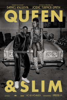 Queen and Slim - Melina Matsoukas