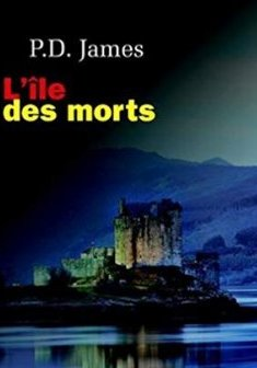 L'île des morts - P.D James