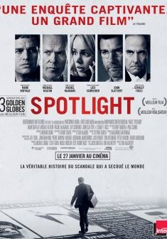 Spotlight - Tom McCarthy