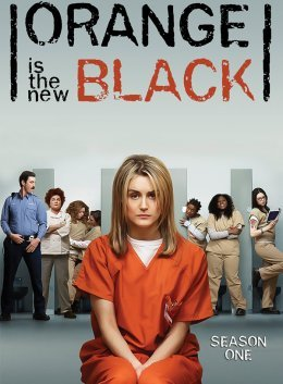 Orange Is the New Black - Saison 1
