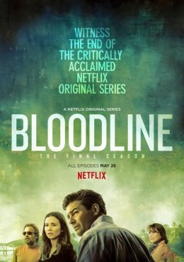 Bloodline saison 3