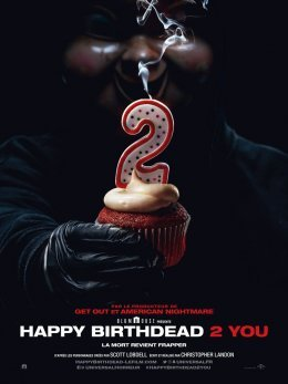 Happy Birthdead 2 You - Christopher Landon