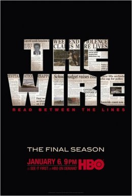 The Wire - Saison 1