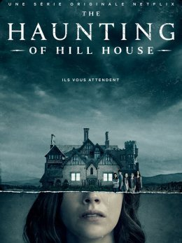 The Haunting of Hill House - Saison 1