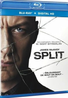 Split - M. Night Shyamalan