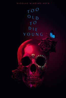 Too old to die young - Nicolas Winding Refn - Ed Brubaker