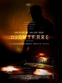 Night Fare - Julien Seri