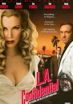 L.A. Confidential [Import USA Zone 1] - Curtis Hanson